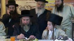 Rabin Pinchas Pomp z Izraela o dynowskich Żydach - miniaturka