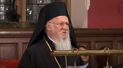 Bartłomiej I: chrześcijanie Turcji chcą jedynie móc praktykować swą wiarę - miniaturka