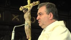 Ks. Bogdan Bartołd: Świat, w którym przyszło nam żyć, nienawidzi Kościoła Chrystusowego - miniaturka