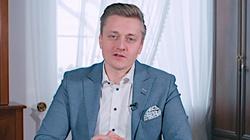 TYLKO U NAS. Bartosz Lewandowski z Ordo Iuris: Próby szykanowania naukowców za poglądy. To bardzo niepokojące - miniaturka