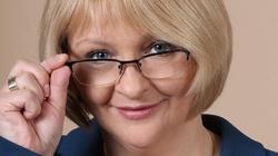 Barbara Bartuś dla Frondy: Wyborczej przyświeca jeden cel - walka z Polską - miniaturka