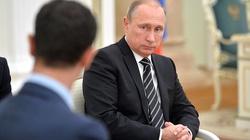 Rosyjski generał ujawnił, dlaczego w Syrii wybuchła wojna - miniaturka