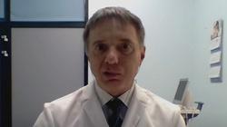 Twitter cenzuruje dr. Basiukiewicza. Uzasadnienie co najmniej szokuje - miniaturka