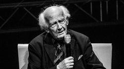Kaci Wyklętych - Zygmunt Bauman - miniaturka