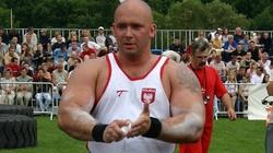 Słynny strongman Bazelak dla Fronda.pl mówi o swoim nawróceniu i o tym by Polska była silna Bogiem i militarnie! - miniaturka