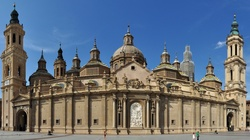 Cudowna Bazylika del Pilar, której chciała sama Maryja - miniaturka