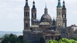 Cudowna bazylika del Pilar - miniaturka