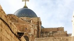 Naukowcy potwierdzają: W tym miejscu był pochowany Jezus - miniaturka