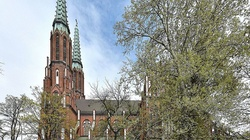 Ordynarna prowokacja w katedrze warszawsko-praskiej - miniaturka