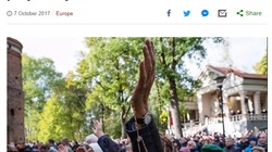 BBC: Różaniec do Granic 'kontrowersyjny'... - miniaturka