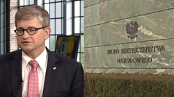 Dyrektor gabinetu szefa BBN był politrukiem i członkiem PZPR - miniaturka