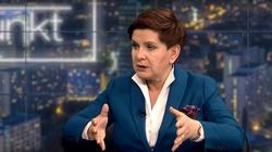 Polska odpowiedziała na krytyczną opinię KE - miniaturka