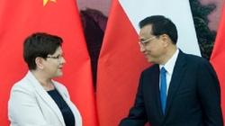 Premier Szydło w Chinach: Polska bramą do UE - miniaturka