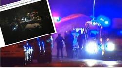 Tragiczna katastrofa w Belgii. Są zabici - miniaturka