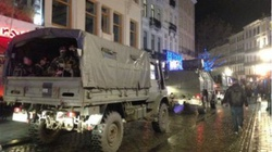 Bruksela - cel bombowy nr 2? - miniaturka