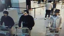 Tożsamość trzeciego zamachowca z Brukseli potwierdzona - miniaturka
