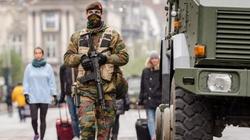 Belgijscy żołnierze podejrzewani o ekstremizm - miniaturka