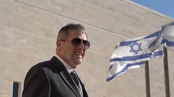 Polska krajem antysemickim? Ambasador Izraela: To absolutna nieprawda! - miniaturka
