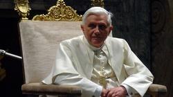 Benedykt XVI: Antykoncepcja jest zakazana - miniaturka