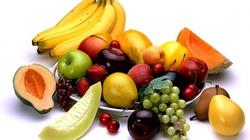 Jedz te owoce, a rak cię nie dorwie ! - miniaturka