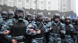 Zamiast milicji policja na wzór Gruzji i USA - miniaturka