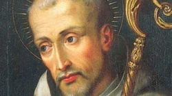 Piękna modlitwa do Matki Bożej św. Bernarda z Clairvaux - miniaturka