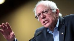 Bernie Sanders brutalnie atakuje Polaków - miniaturka