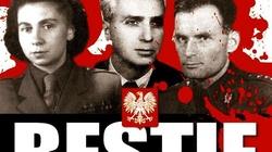 Mordowali polskich patriotów. Żydzi w UB i komunistycznych sądach - miniaturka