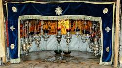 Betlejem. Najświętsze miejsce na ziemi - miniaturka