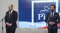 ,,Przestańcie bawić się Polską i pozwólcie wybrać prezydenta!'' - miniaturka