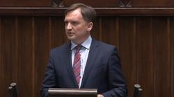 Ziobro: Z dobrą wiarą podchodzimy do zapewnień Premiera - miniaturka