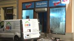 Zamach bombowy na biuro AfD - miniaturka