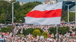 Polacy zgodni: Trzeba wspierać demokratyczne dążenia Białorusinów - miniaturka