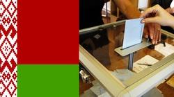 Bez wiary w sens wyborów - Białoruś idzie do urn - miniaturka