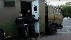 Polski ambasador na Białorusi interweniował w sprawie trzech zatrzymanych Polaków - miniaturka