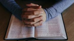 Czytanie Biblii uzdrawia! - miniaturka