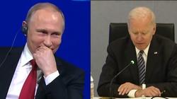 Biden spotka się z Putinem w Genewie. Znamy datę - miniaturka