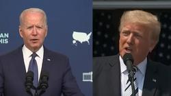 Większość Amerykanów uważa, że wybory prezydenckie w roku 2020 zostały sfałszowane - miniaturka