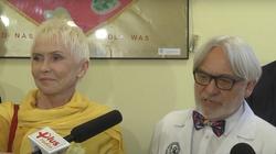 Klinika Budzik chce przyjąć umierającego Polaka - miniaturka