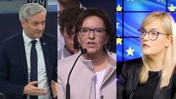 Europosłowie PO żyją w malignie! Skala absurdu przekracza wszelkie granice! - miniaturka
