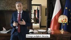 Biedroń groźny dla polskiej racji stanu - miniaturka