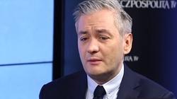 Biedroń u Olejnik: Kaczyński zgrillowany przez ,,zioberka'' wprowadził do rządu Czarnka - miniaturka