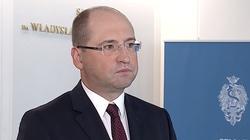 Adam Bielan: Nie poszedłem do Kaczyńskiego, żeby wypłakać mu się w rękaw - miniaturka