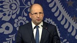 Bielan: TVN to skrót od ,,Trzaskowski Vision Network'' - miniaturka