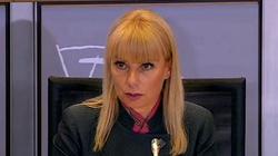 Bieńkowska dostała nagrodę Ambasadora Metropolii Gdańskiej. Internauci nie kryją zdziwienia - miniaturka