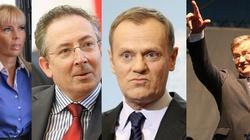 Grzesik: Kulisy rządowego szamba. Dlatego Duda wygra wybory - miniaturka