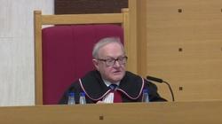 NASZ KOMENTARZ: Trybunał Konstytucyjny złote ,,koryto'' nadzwyczajnej kasty - miniaturka