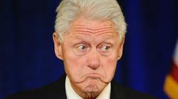 Jest protest przeciwko skandalicznym słowom Clintona wobec Polski PODPISZ LIST - miniaturka