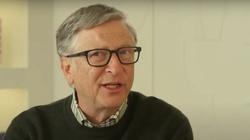 Gates: Bogate państwa wyprzedzą o 6-8 miesięcy biedne w szczepieniach - miniaturka