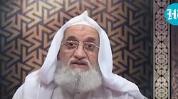 [Wideo] Lider Al-Kaidy, który rzekomo nie żyje przemawia w rocznicę zamachów 11 września - miniaturka